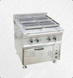 Electricity cooking stove