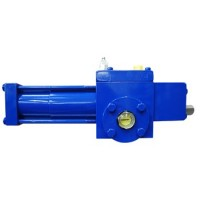 Hydraulic Spring Return Actuator