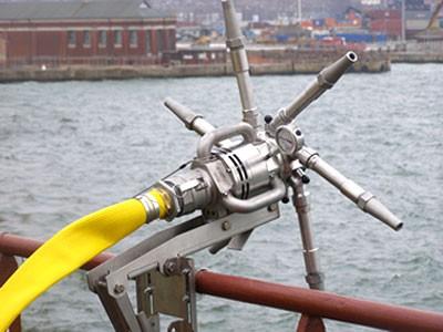 Anti Piracy Equipment Technofibre Singapore Pte