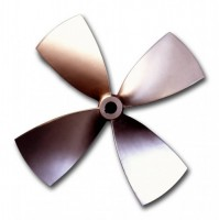 Propellers for Nozzles