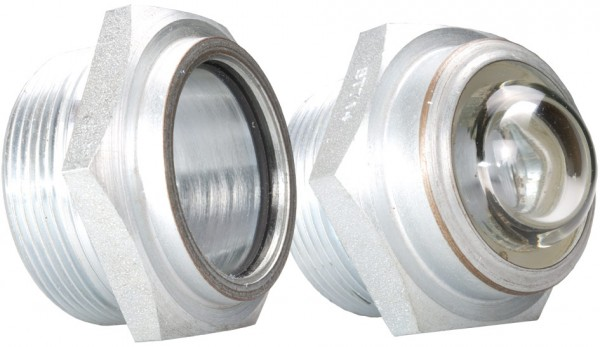Pressure Sight Glass : Seetru limited equip for ship