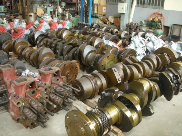Compressor Crankshaft Manufacturers Companies In Mexico Mail: Changshu Oceansail Shipping Equipment Co., Ltd