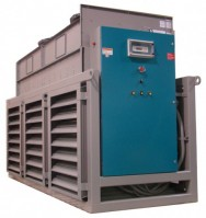Marine Air-conditioning Unit