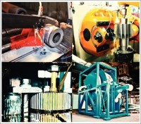 Mechanical equipment and associated services