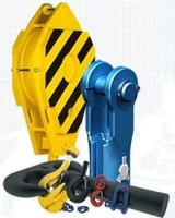 Lifting gear products