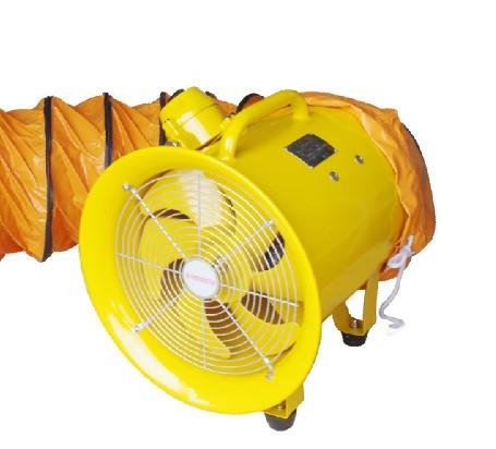 Ventilation Fan Kompanzasyon Bileşenleri