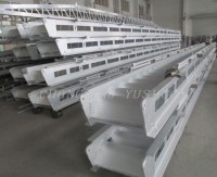 Aluminum Accommodation Ladder