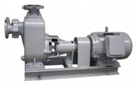 Marine Self-Priming Pump
