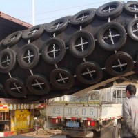 Ship Rubber Fender
