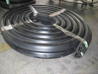 Extruding Rubber Strip